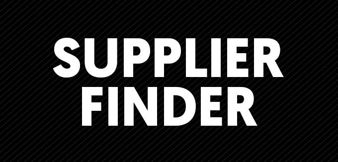 Supplier Finder